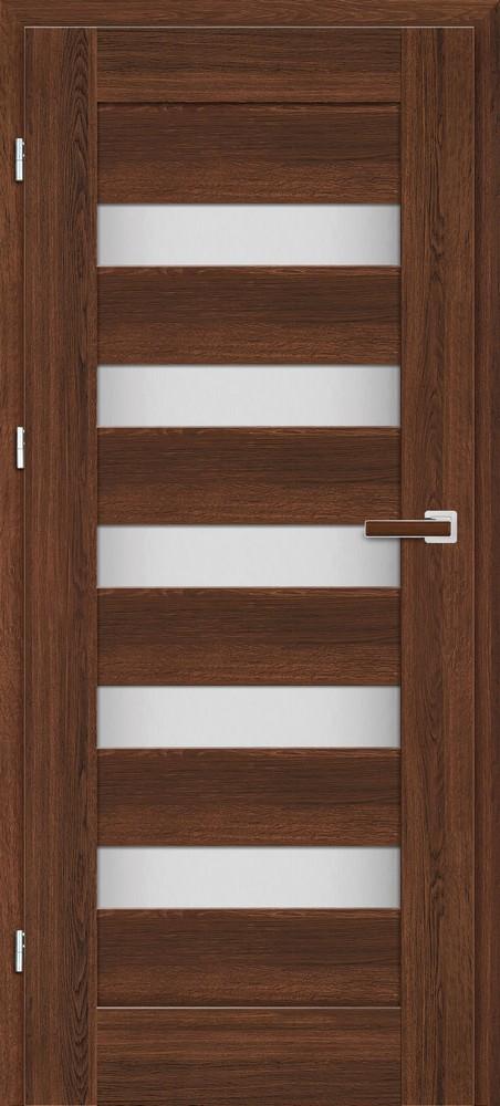 Akcija laminuotos durys Erkado 2