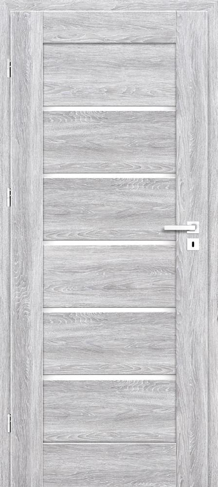 Akcija laminuotos durys Erkado 4