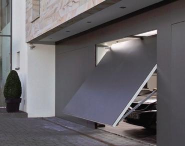 Garažo vartai ir automatika