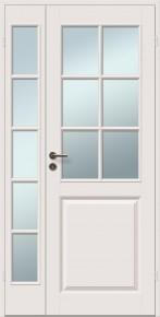 Viljandi dažytos durys Caspian-6R