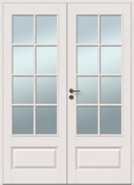 Viljandi dažytos durys Jari-8R+8R