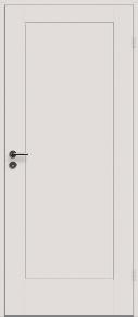 Viljandi dažytos durys Aino