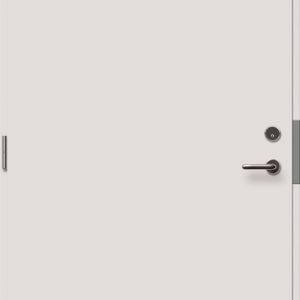 Akustinės durys