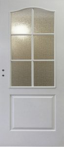 Brodoor dažytos durys KarmenaHW